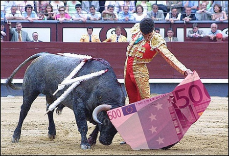 torero-dinero